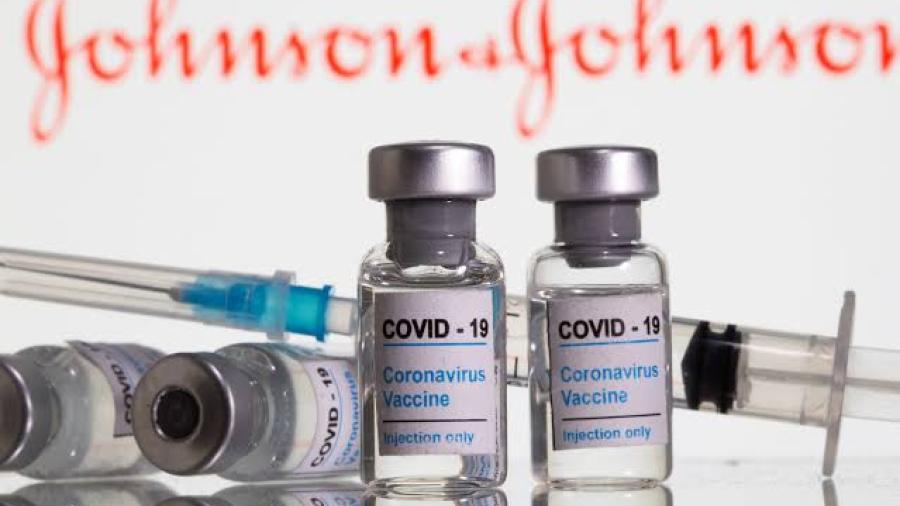 FDA pide a productor de vacunas J&J que deseche 60 millones de vacunas