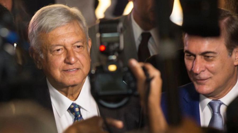 López Obrador tendrá encuentro privado con empresarios