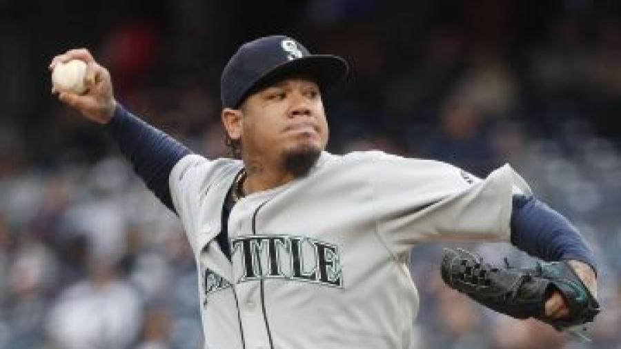 Félix Hernández regresa a la MLB, ahora con los Bravos de Atlanta