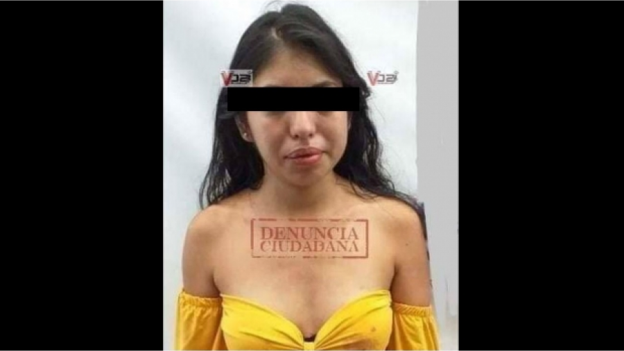 Vinculan a proceso a mujer que apuñaló a su novio