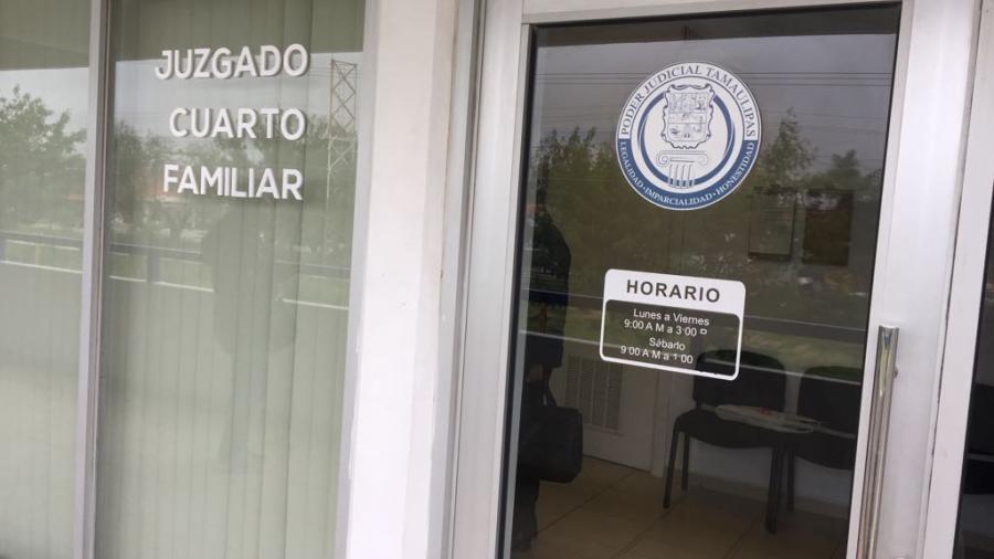 Realiza Tribunal de Justicia del Estado, apertura del Juzgado IV en Reynosa