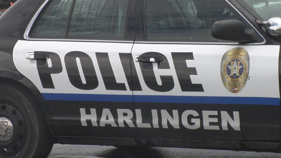 Adolescente en Harlingen es arrestado por participar en choque