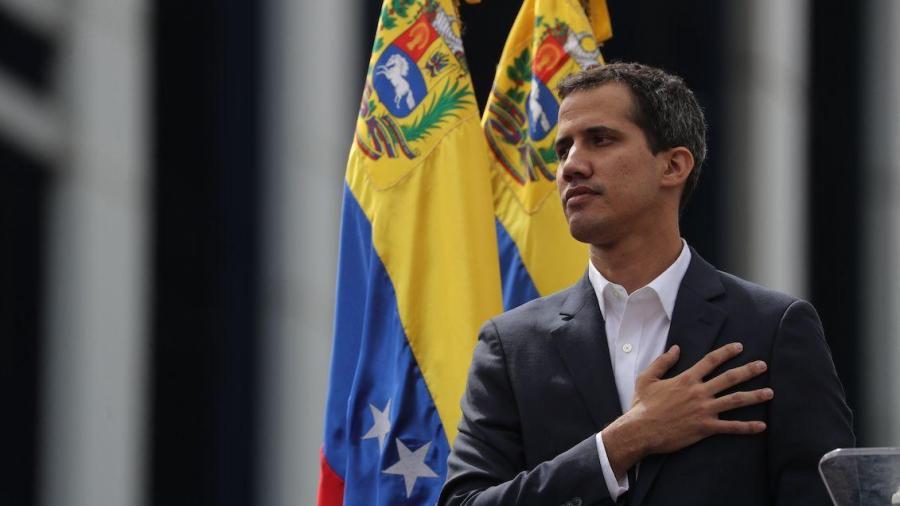 Guaidó es reconocido como presidente de Venezuela por Reino Unido