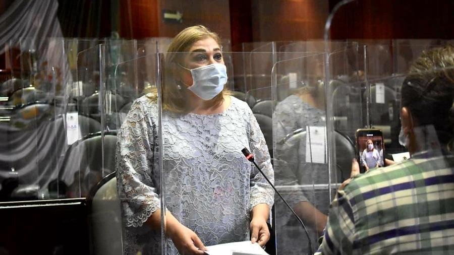 Justicia para víctimas de feminicidio de Matamoros: Adriana Lozano