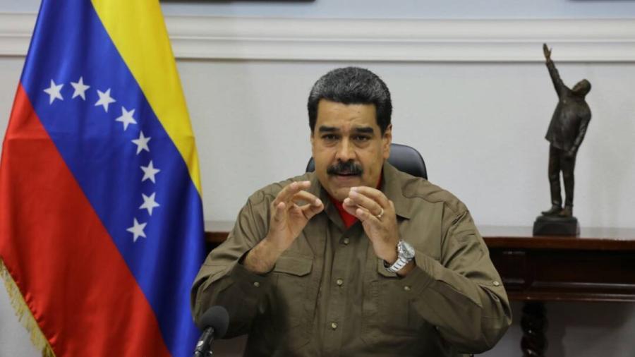 Venezuela combatirá enfermedades sin medicinas gracias a Maduro