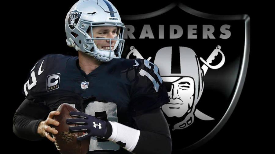 Tom Brady compra terrenos en Las Vegas ¿Llegará a los Raiders?