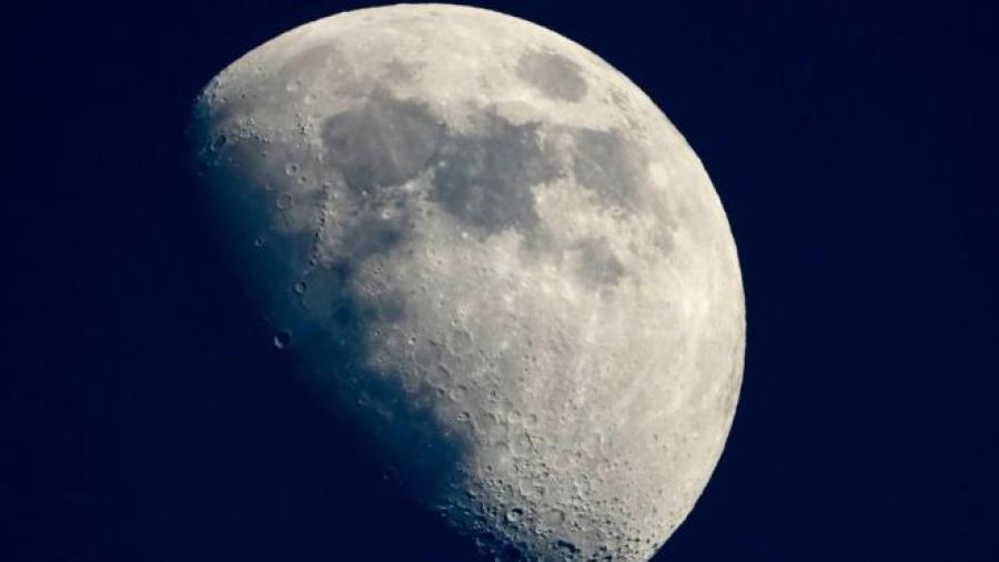 """""""Artemisa"""", la misión que enviará a una mujer por primera vez a la Luna"""
