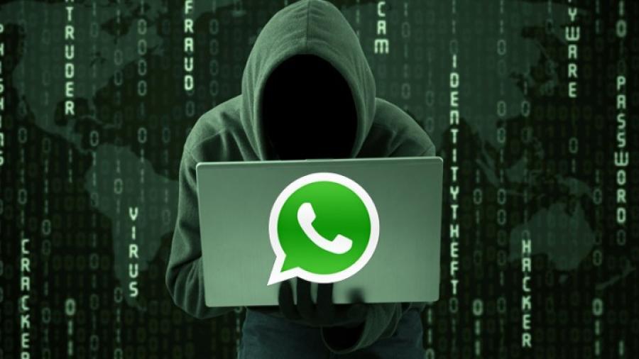 Hackeo a WhatsApp pone en riesgo información personal