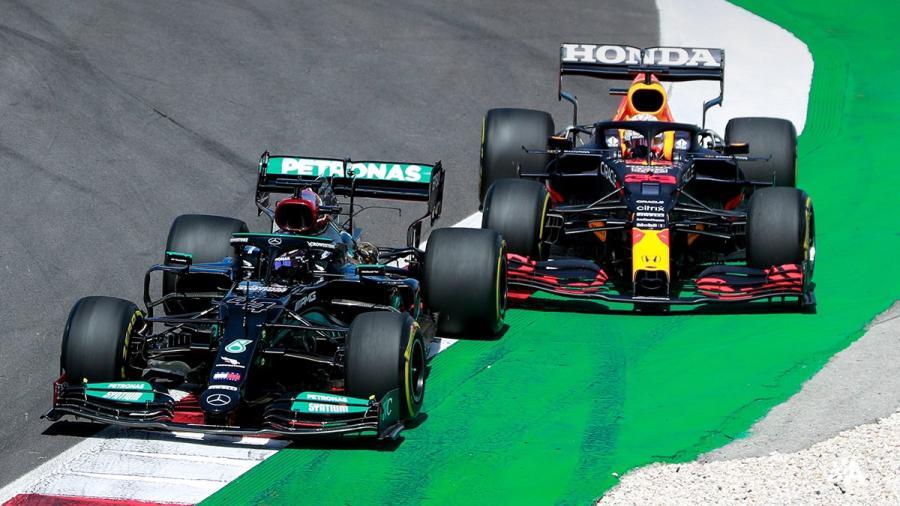 NotiGAPE - Hamilton gana el GP de Portugal