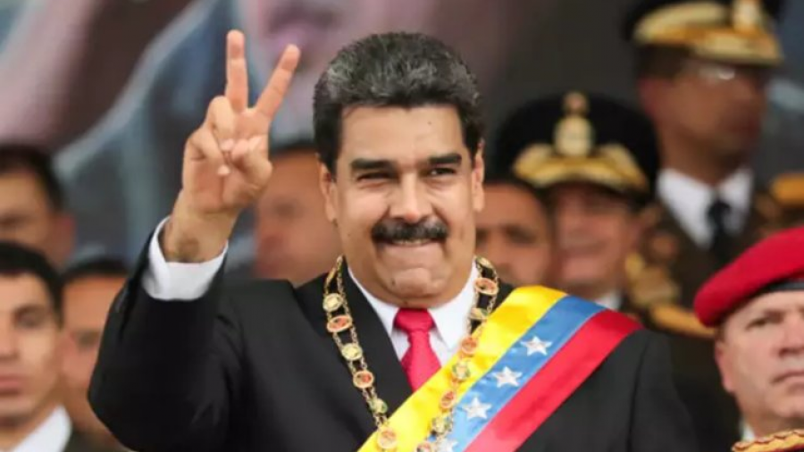 Maduro inicia este jueves un segundo mandato presidencial