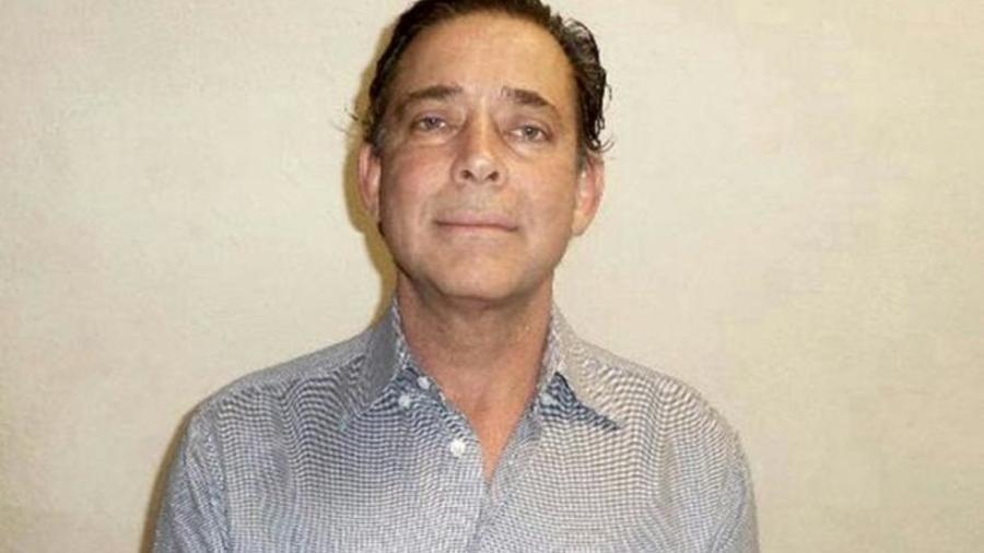 Eugenio Hernández Flores continuará en prisión preventiva