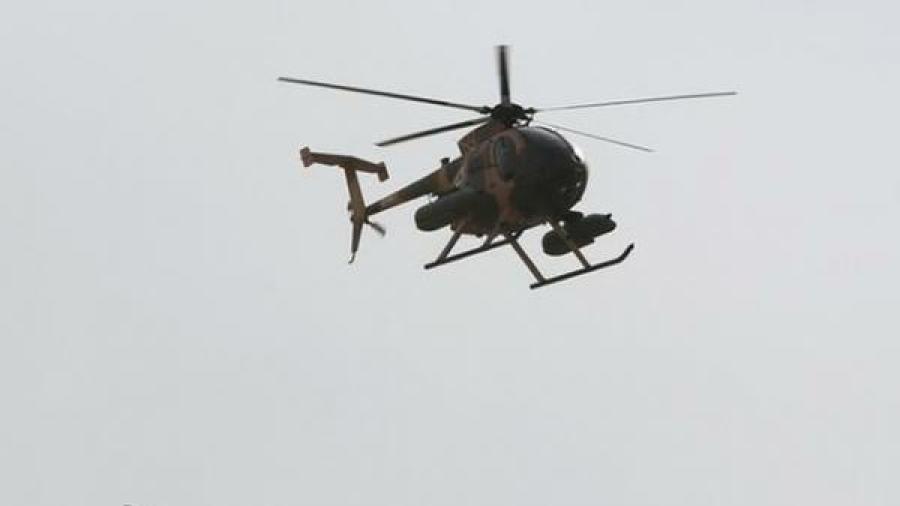 Seis niños muertos tras ataque aéreo en el norte de Afganistán