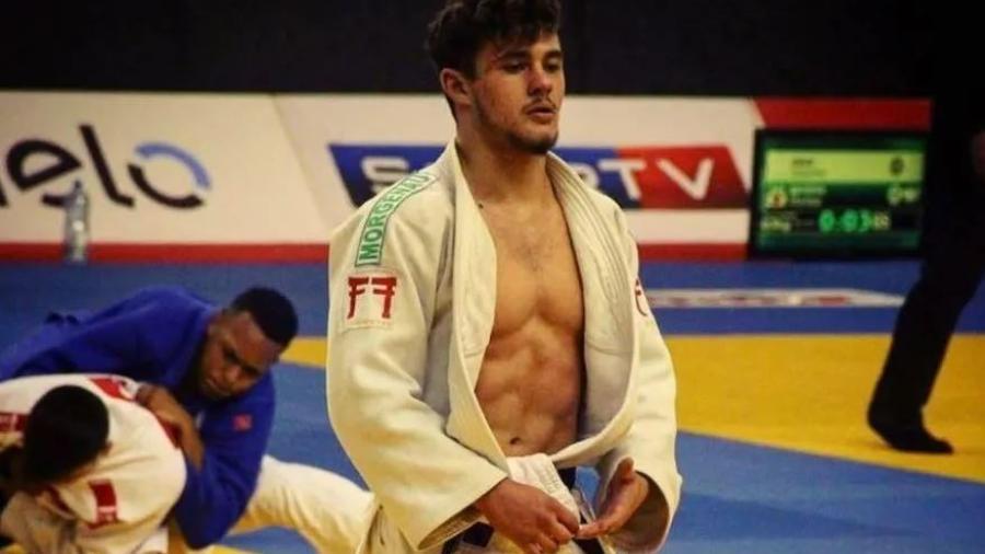 Muere Gabriel Schlichia Adriano, una de las promesas del judo