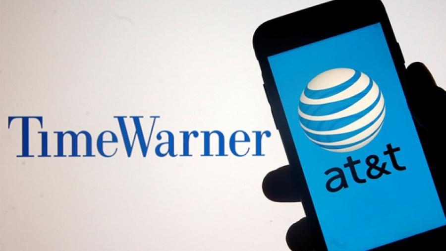 Gobierno estadounidense apelará fusión entre AT&T y Time Warner