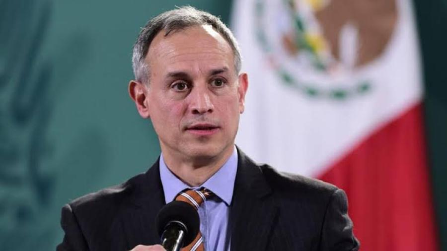 México no ha donado vacunas contra el COVID-19: López-Gatell