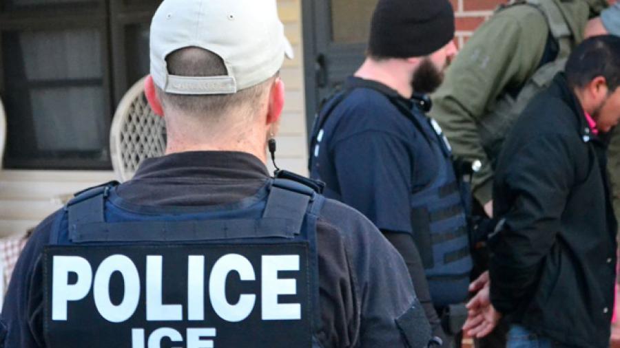 Dejarán de ayudar al Servicio de Inmigración y control de aduanas en 74 condados