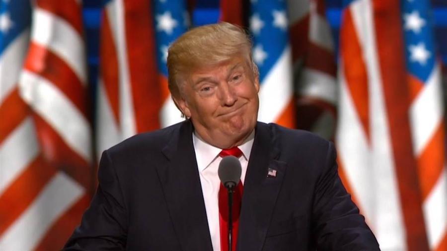 Equipo de Trump e ingenieros militares inician platicas para construcción de muro