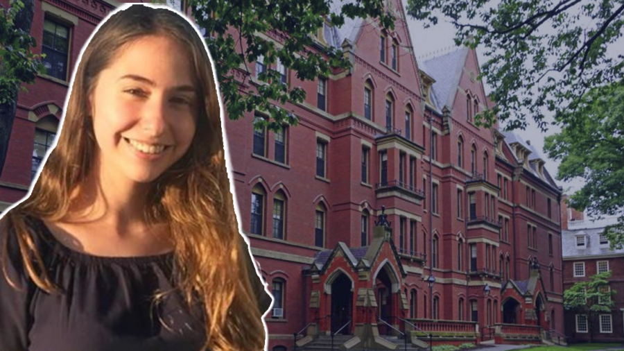 Joven reynosense logra estancia en Harvard