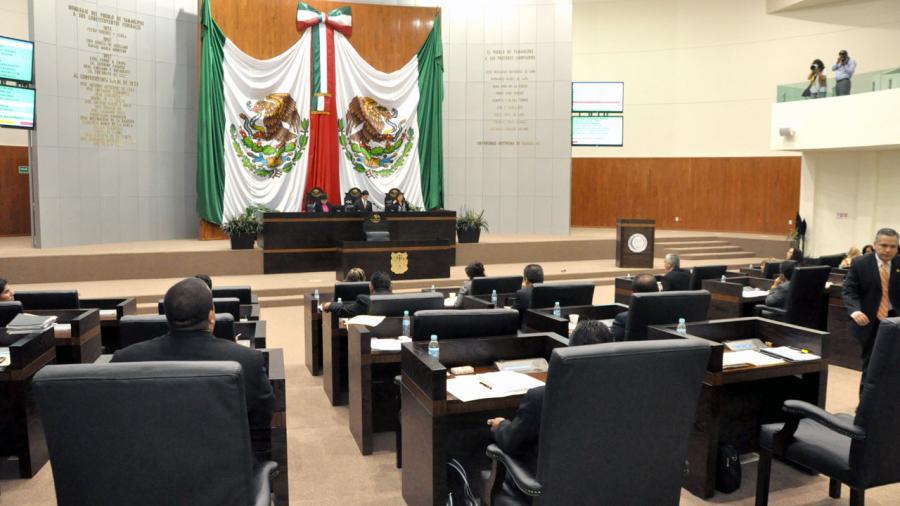 Proponen gobernador de 5 años en Tamaulipas
