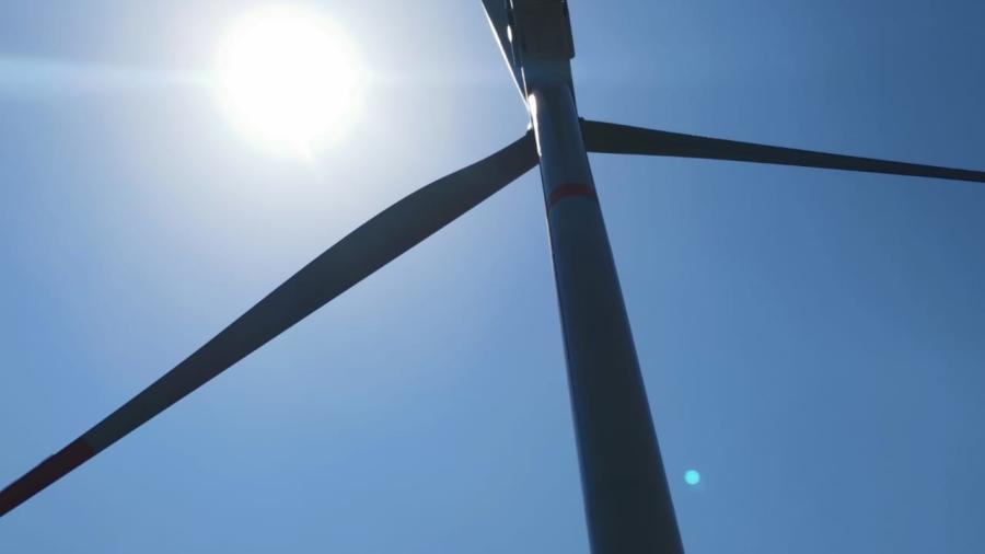 Llama CDV a gobierno federal para apoyar energía renovable