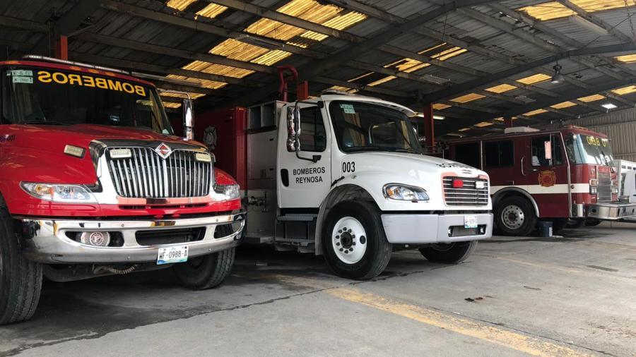 Iniciará esta semana construcción de nueva estación de bomberos
