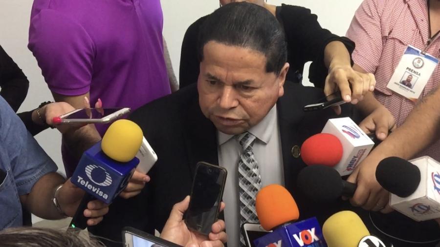 Instituto de Migración es responsable de los problemas de migrantes: Ramiro Salazar