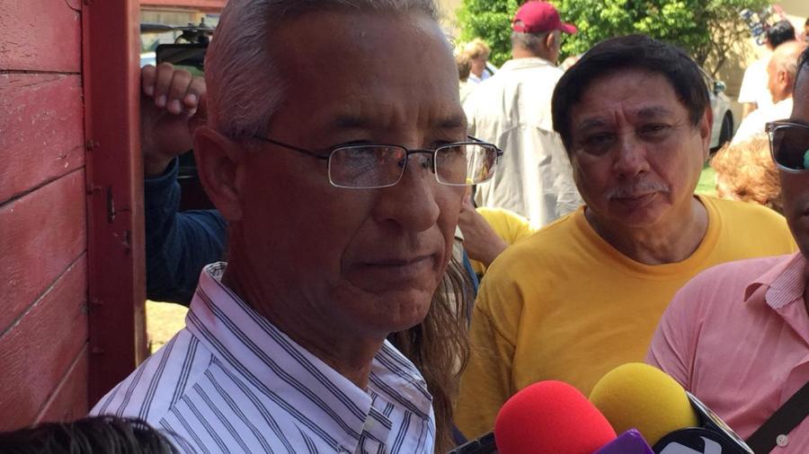 Va Madero por construcción de 6 drenes pluviales más
