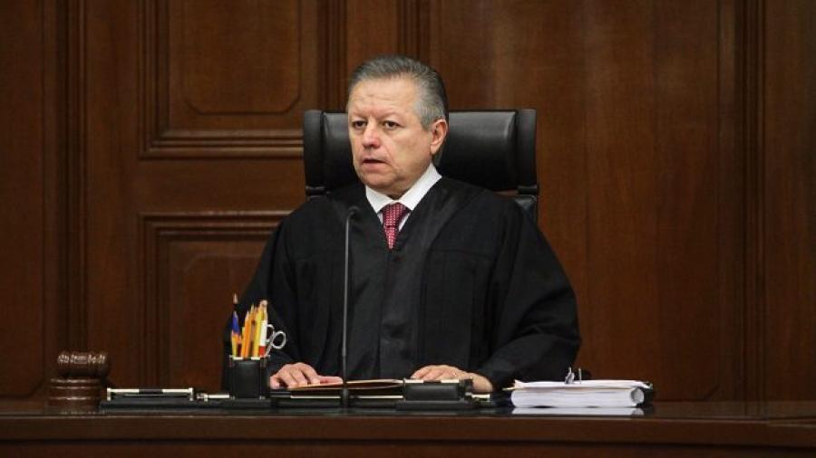 Piden jueces y magistrados revertir ampliación de la presidencia de la SCJN
