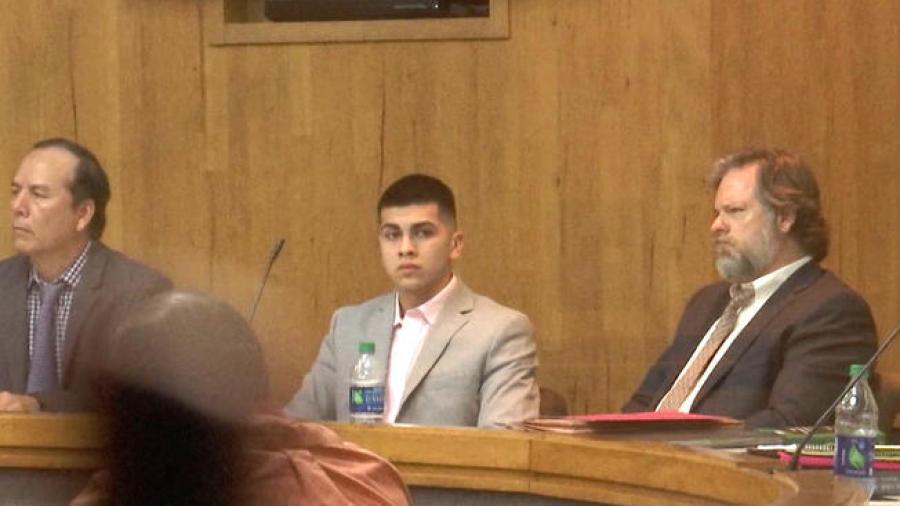 Condenan a 20 años de prisión a un joven por homicidio
