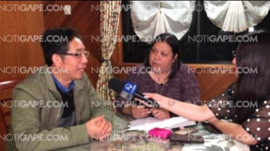 Eficiencia, desinformación y falta de sensibilidad, el caso del Doctor Guo