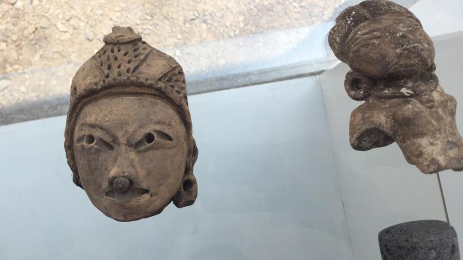 Autoridades promueven la creación de un museo