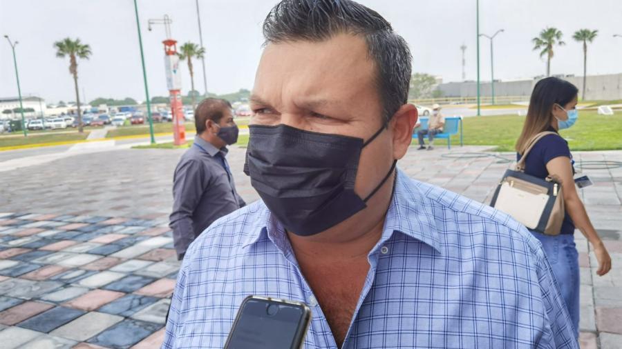 Pedirán zonas de desastre en Tamaulipas por sequía