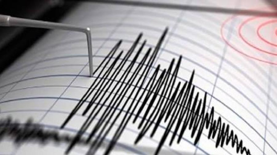Se registra sismo de magnitud 4.7 en Guatemala