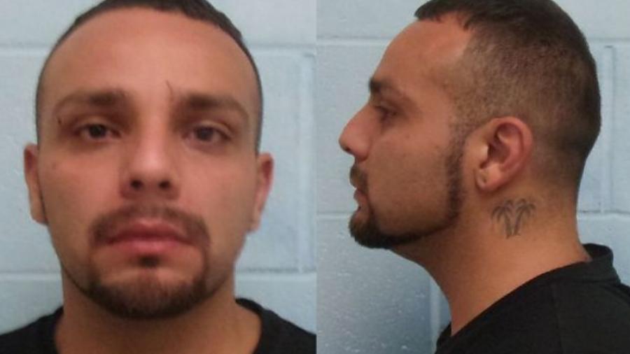 Departamento de Policía de McAllen busca a hombre acusado de terrorismo