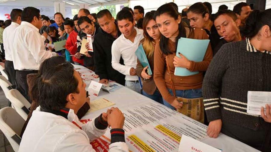 Ofertarán 700 empleos en Nuevo Laredo