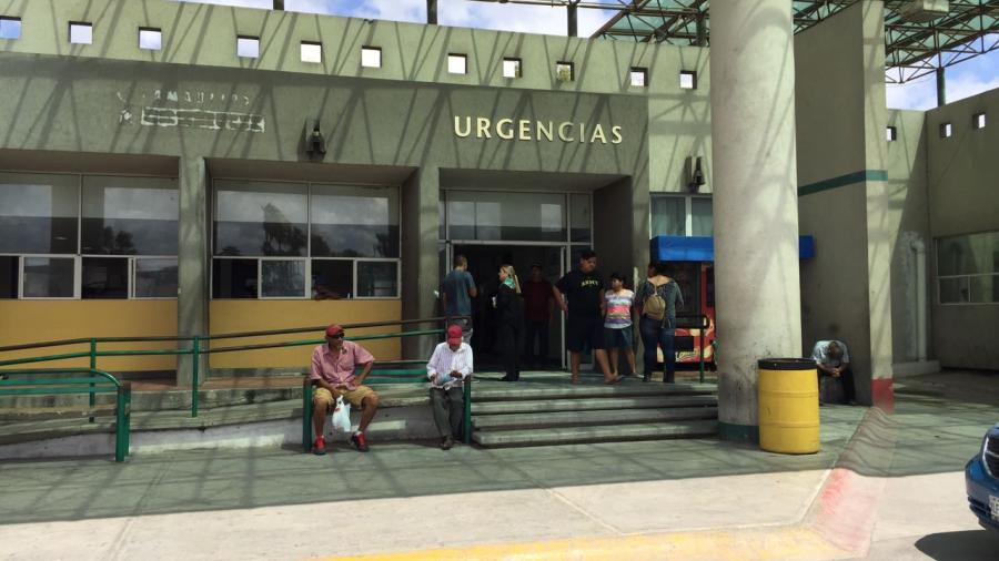 Aumentan casos de gastroenteritis en Matamoros
