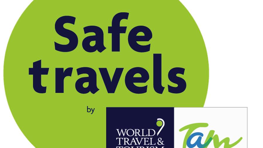 """Tamaulipas obtiene sello internacional """"Safe Travels"""", otorgado por la WTCC"""