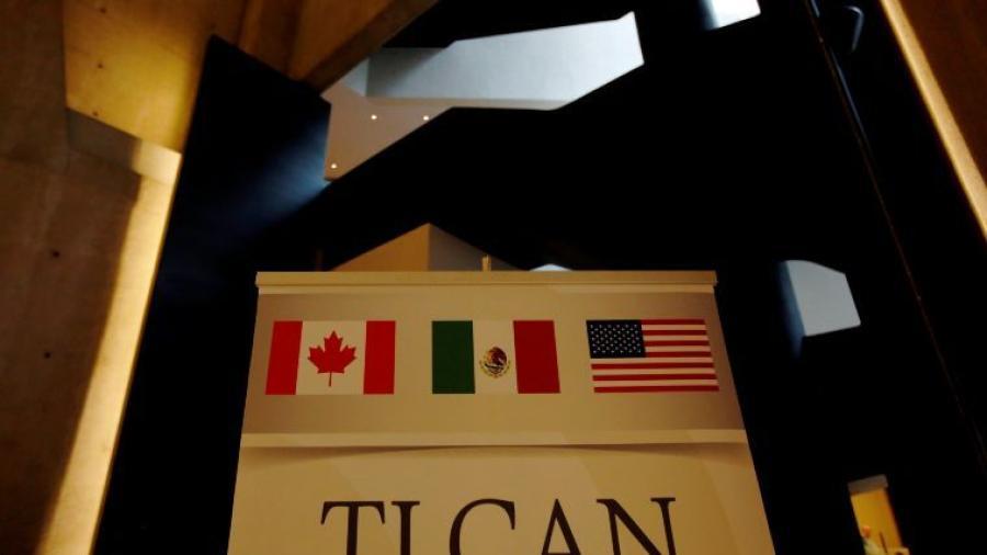 Trump busca un mejor acuerdo del TLCAN : CS