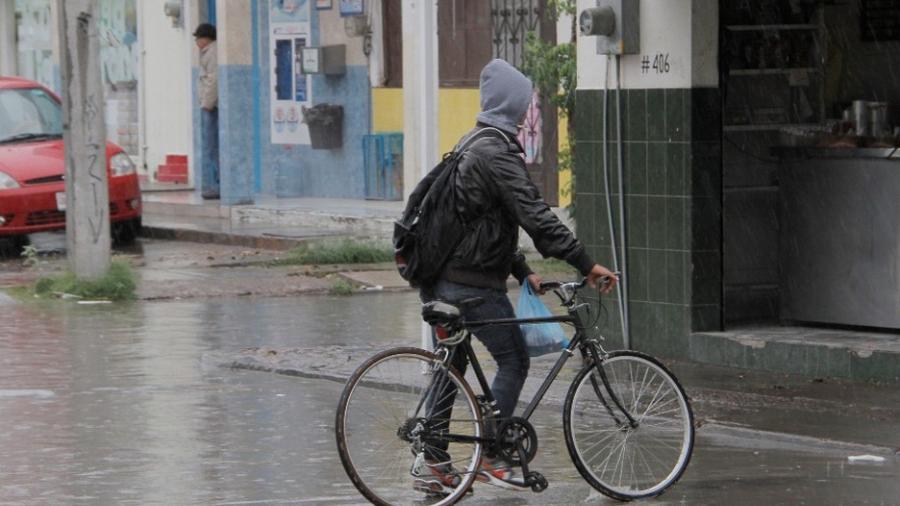 Se pronostican lluvias puntuales intensas en varios estados