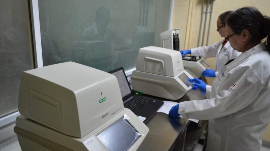 307 nuevos casos de COVID-19 en Tamaulipas