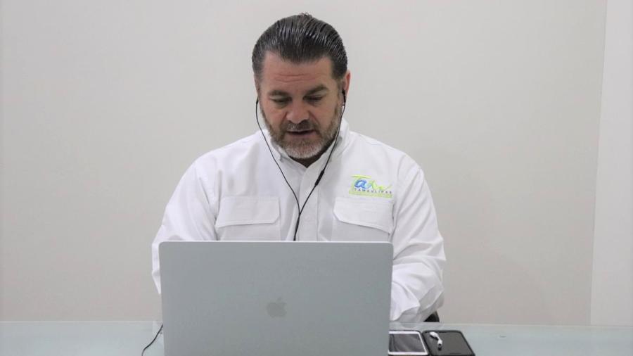 Tamaulipas consolida relación estratégica con AMAV Nuevo León