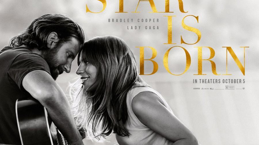 "Lady Gaga será protagonista en la película ""A star in born"""