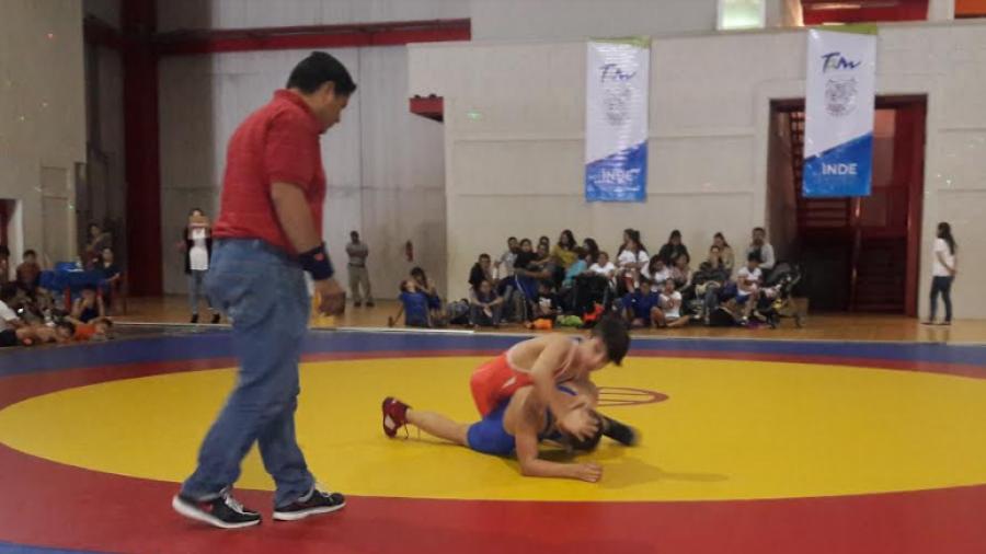 Tamaulipas presente en fase Regional rumbo a la Olimpiada Nacional