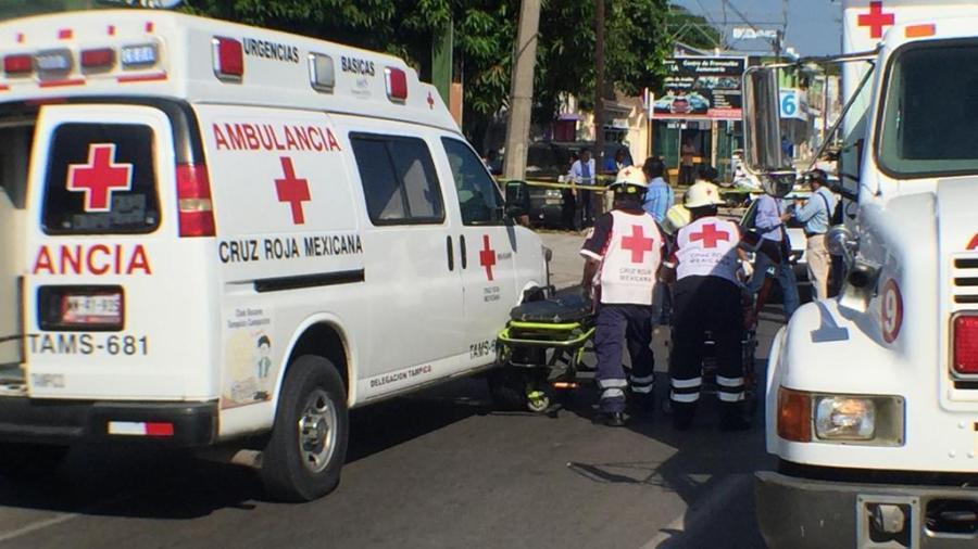 Necesario incrementar el número de ambulancias en Altamira