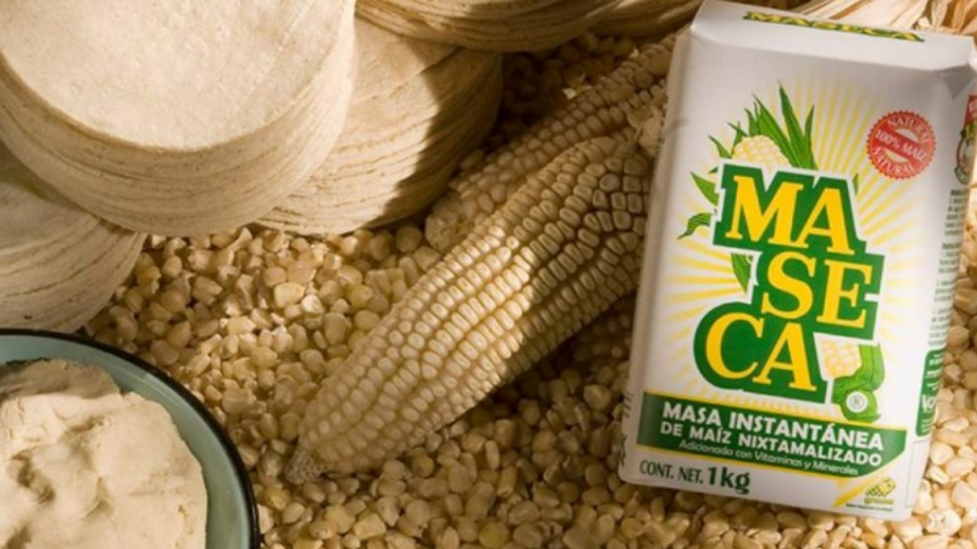 Encuentran herbicidas posiblemente cancerígenos en productos Maseca