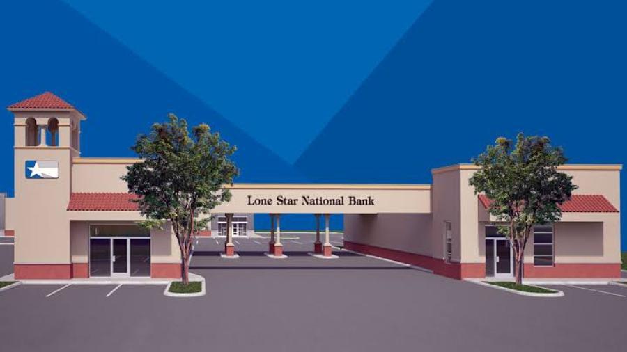 Lone Star National Bank exigirá que todos sus empleados estén vacunados