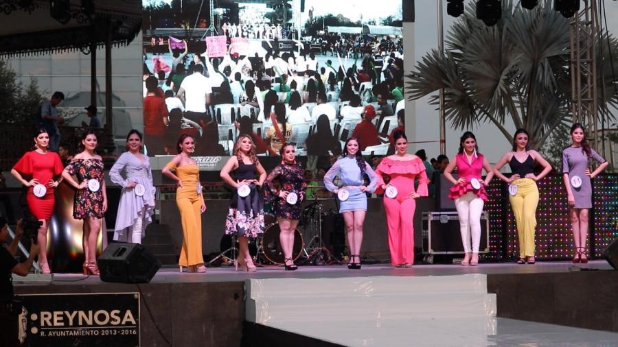 Convocan a certamen 'Señorita Fiestas de Aniversario Reynosa 2020'