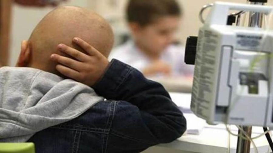 Asegura AMLO que medicamentos para niños con cáncer serán comprados la próxima semana