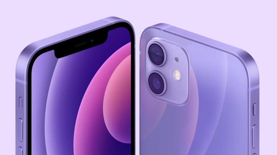 Presenta Apple nuevo color para el iPhone 12