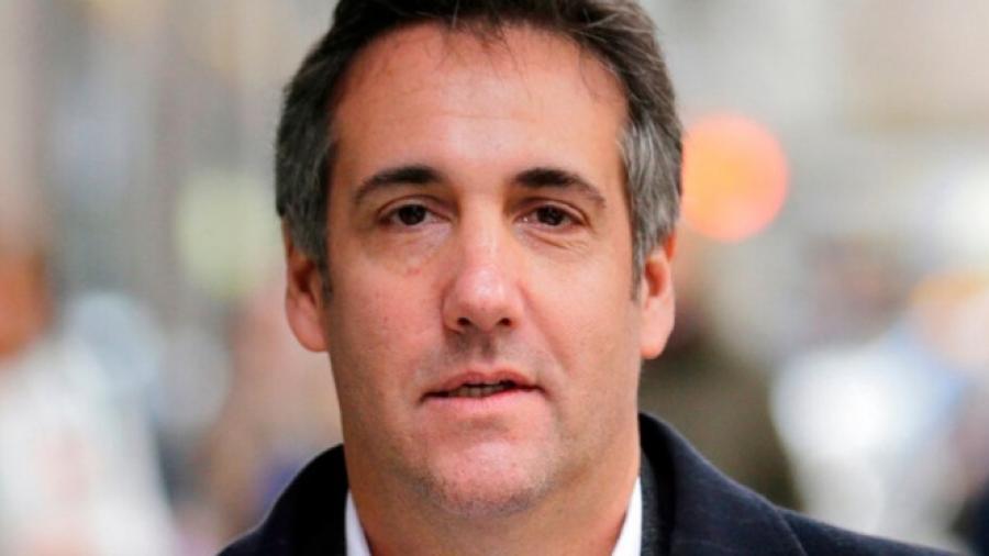 Cohen pagó a informático para favorecer a Trump cuando era candidato